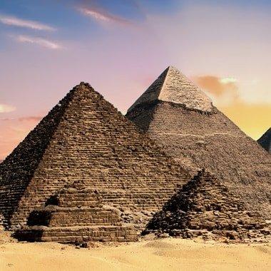 Mısır Kharenası- Axoy RA Bilgelik Öğretisi